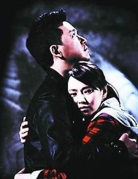 揭秘伊能静潘粤明被曝姐弟恋内幕(图)