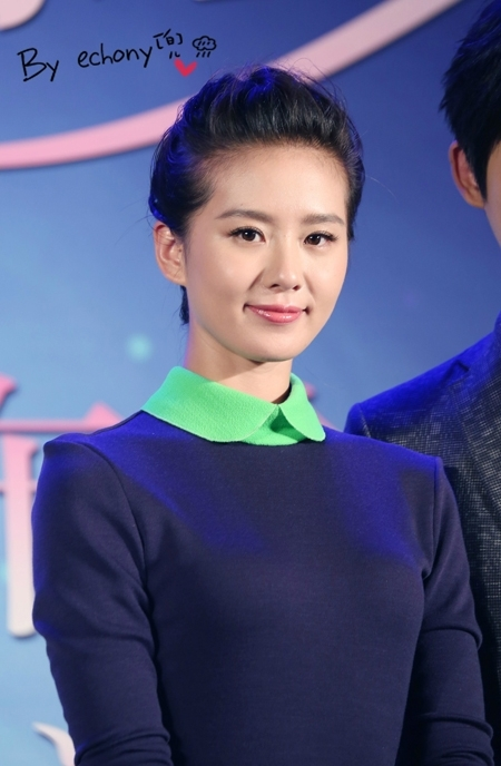 刘诗诗领衔拒拍全裸激情戏 有节操的女星