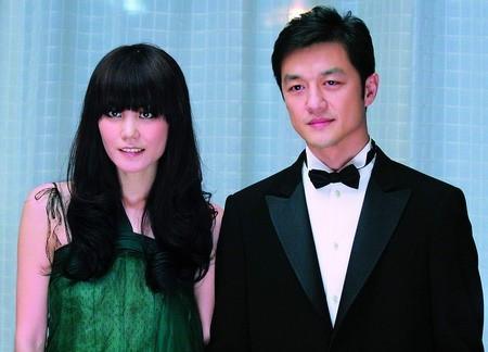 王菲半年内曾三提离婚 李亚鹏拿李嫣抚养权要挟