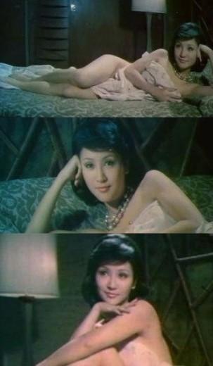 谢霆锋母亲领衔 盘点拍过低俗三级片的港姐