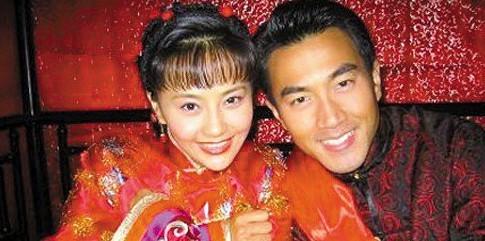 曝吴奇隆前妻与刘恺威曾相恋 两人甜蜜同居