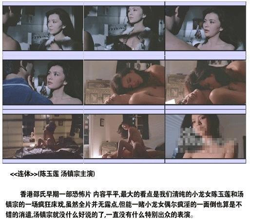 毛阿敏苏有朋 拍过三级片鲜为人知的明星_新浪