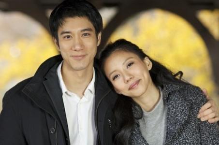 揭王力宏27岁女友鲜为人知的真实身份(图)