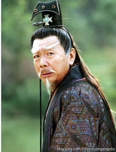 午马领衔近年因病去逝的10大香港老戏骨(组图)