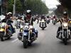 南京豪华摩托车队