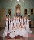 英国贵族舞会