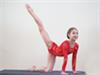 中国体操换新装