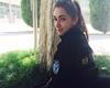 新疆反恐美女特警