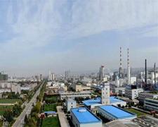 老照片见证渭南市高新区