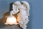 9款创意壁灯 照出微光里的小幸福