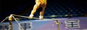 2017全国青年体操锦标赛全能决赛今日打响