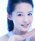 中韩女星气质排名