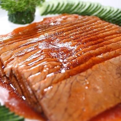 8款特色牛肉家常菜
