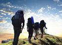 四种潮人旅行方式