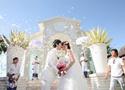 巴厘岛浪漫结婚记