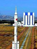 神州八号飞船11月初发射
