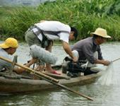 记录《舌尖上的中国》拍摄过程