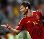 西班牙2-0法国