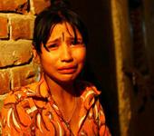 纪实摄影:雏妓的眼泪