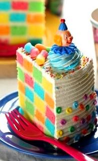 粉色幸福季 给你甜蜜的粉色爱恋蛋糕