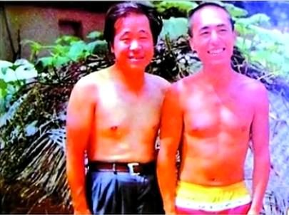 内地五大知名导演海量雷人旧照曝光