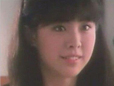 王祖贤17岁旧照曝光 清纯甜美气质佳