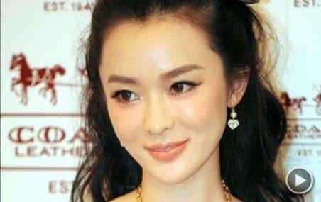 霍思燕被曝未婚先孕已怀胎4月