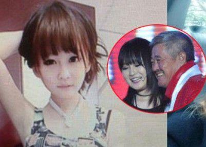 赵本山16岁女儿近照 日系浓妆贵气