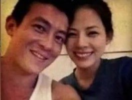 曝33岁陈冠希求婚成功 将娶小10岁女友