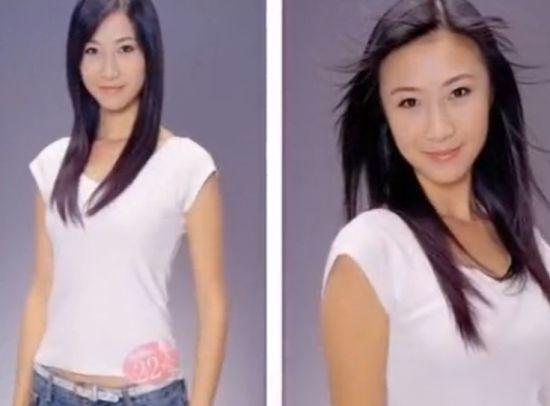 孙红雷28岁模特女友甜美私照曝光