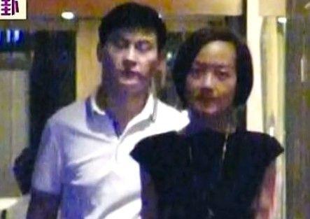 陈鲁豫被传在港办离婚 遭爆料名大脾气长