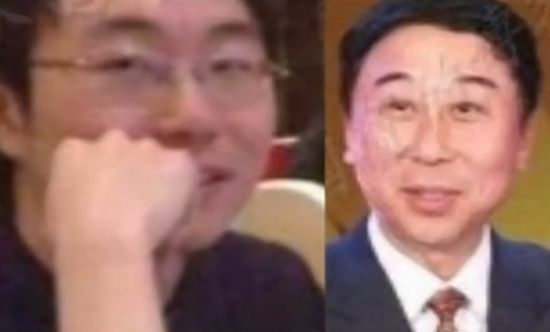 冯巩29岁儿子冯开诚近照曝光 超像老爸