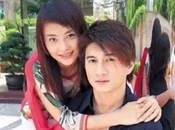 曝吴奇隆前妻马雅舒曾与刘恺威同居