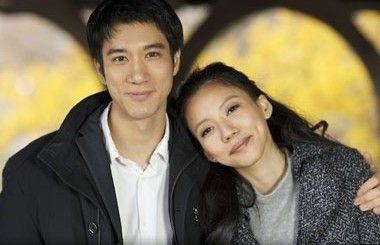 王力宏首曝女友:27岁学生 爸妈喜欢