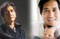 54岁齐秦再当爹 嫩妻怀男胎超4个月
