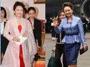 丽媛Style《名利场》全球最佳着装