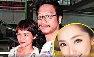 彭顺去年已搭小三 李心洁考虑离婚
