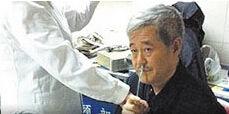 """传赵本山生病入院 否认称""""等着过年"""""""
