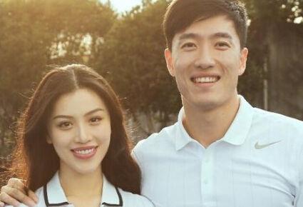 刘翔离婚内幕 葛天假孕骗婚婚后分居