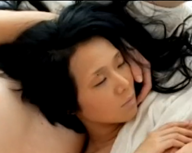 香港女主播与外籍男友再曝不雅床照