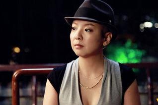 中国好声音歌手王韵壹走进新浪陕西演播室