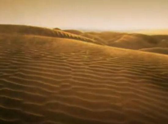 新丝绸之路:西安之不朽之都