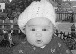 男婴被发现藏尸洗衣机 伯母承认作案