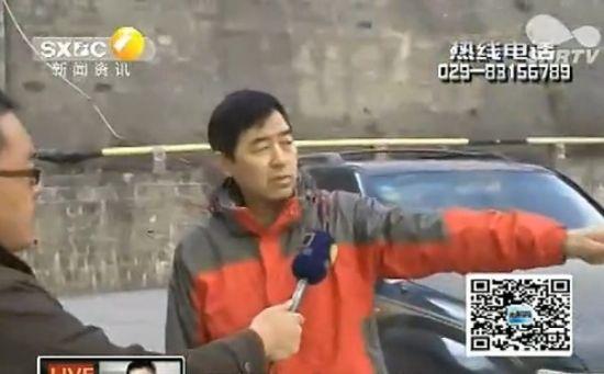 延安民警带20人闯进刑警队抢走两辆豪车