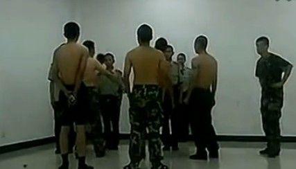 内蒙古乌海回应新兵被打事件 严惩责任人