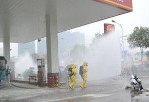榆林一在建加气站发生泄漏事故 4人遇难