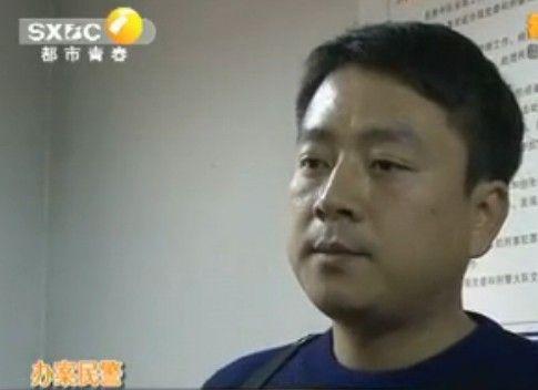 咸阳:6岁儿童被绑架 警方24小时破案