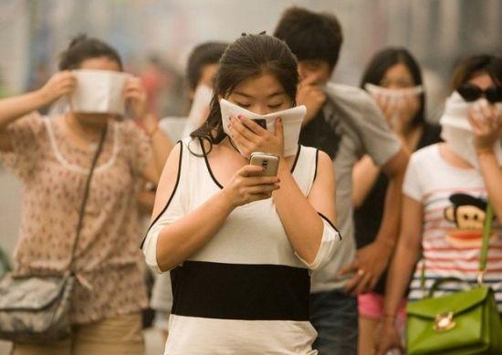 西安启动空气极重污染措施