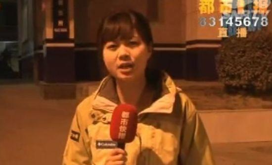 西安七岁小女孩家中活活饿死 母亲疑患精神病