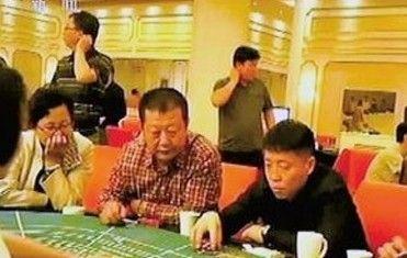 三亚五星酒店变赌场 有人一天输几百万